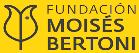 Logo de la Fundación Moisés Bertoni